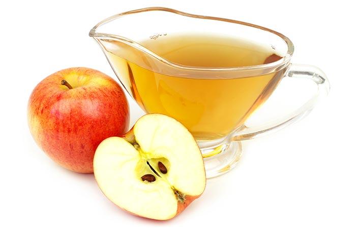 Coconut Oil For Lice - Coconut Oil And Apple Cider Vinegar
