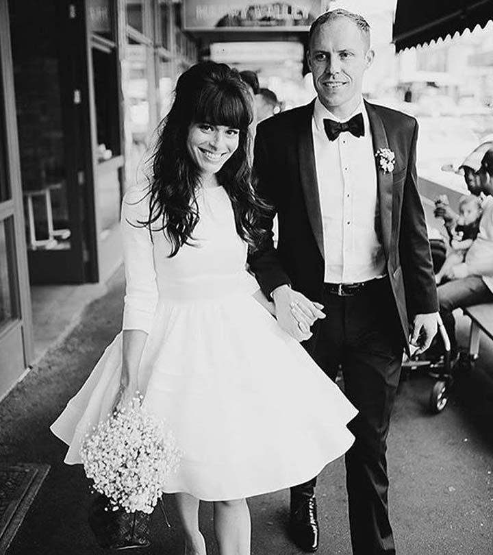 20 amazing short wedding dress ideas 20 amazing short wedding dresses junglespirit Choice Image