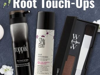 20 Best Root Touch-Ups To Save Your Hair Between Salon Visits SC Banner