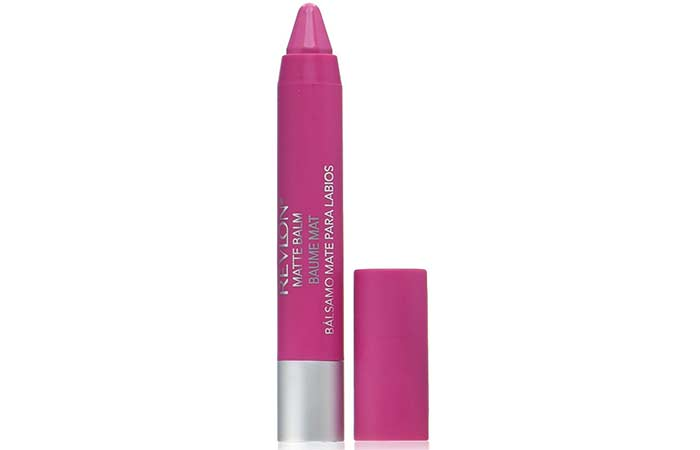 Revlon ColorBurst Matte Balm Shades - 220 Showy