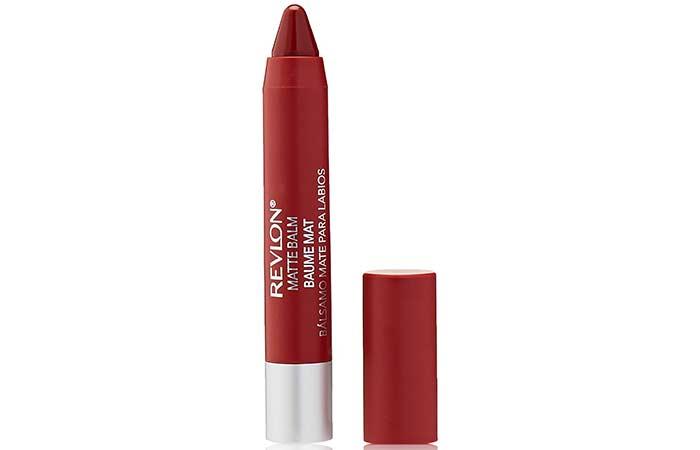 Revlon ColorBurst Matte Balm Shades - 250 Standout