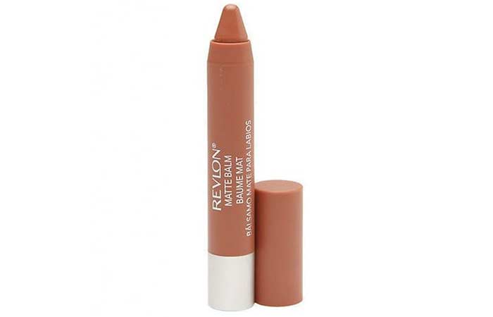 Revlon ColorBurst Matte Balm Shades - 255 Enchanting