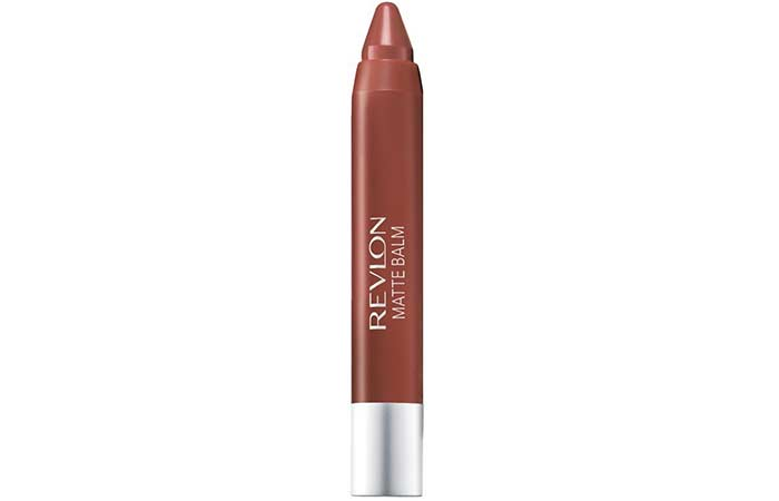 Revlon ColorBurst Matte Balm Shades - 265 Fierce