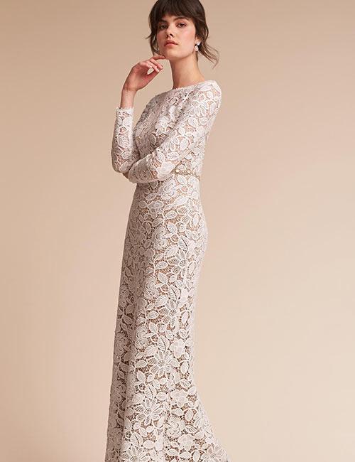 10 Unique Vintage Wedding Dresses