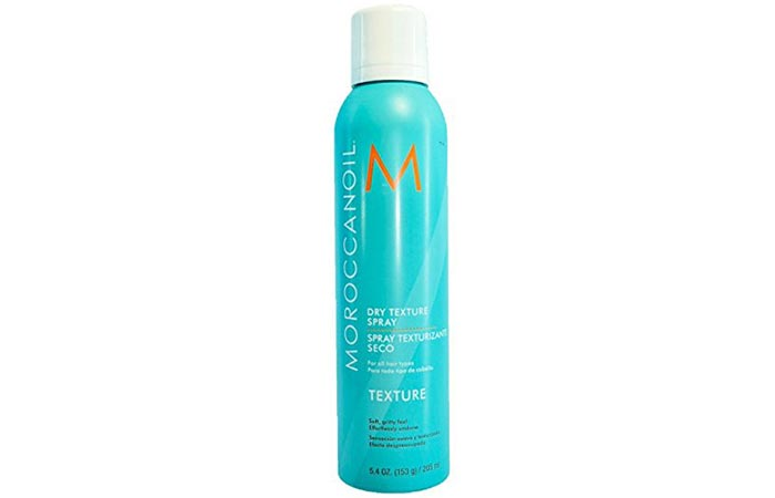 Texturizing Sprays - Moroccanoil Dry Texture Spray