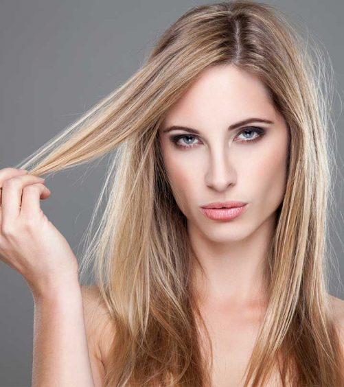 4 Ways To Highlight Your Hair At Home