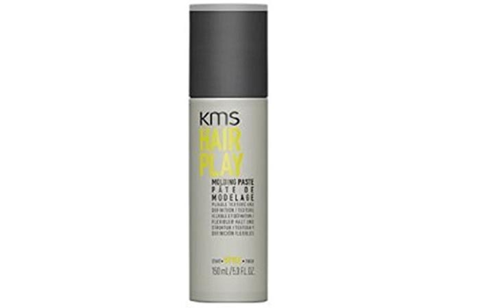 Texturizing Sprays - KMS Hairplay Texture Spray