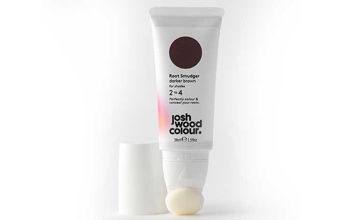 Hair Root Touch Up - Josh Wood Root Smudger