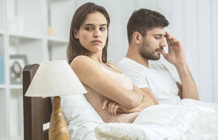 can too much sex cause fatigue