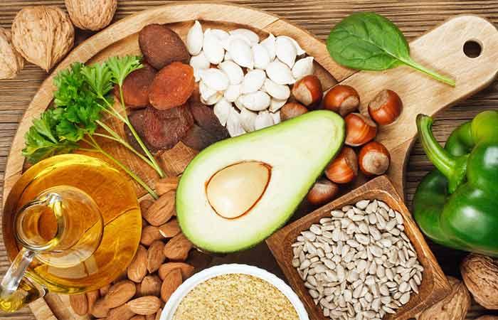 Pinched Nerve - Vitamins