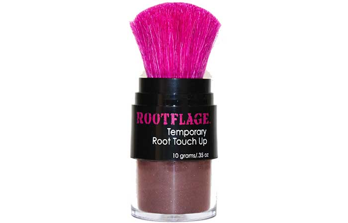 Hair Root Touch Up - Rootflage Root Touch Up Powder