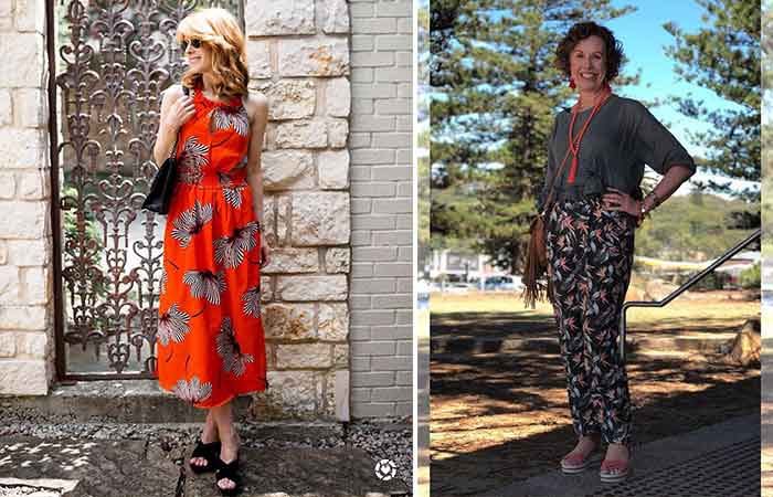 Fashion For Women Over 50 - Summer Dressing