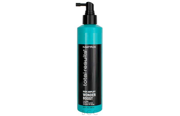 Best Hair Products For Fine Hair - John Frieda Luxurious Volume Perfectly Full Mousse