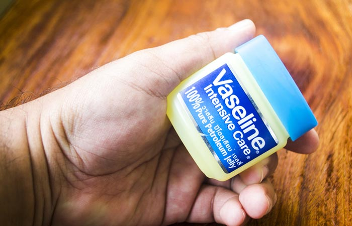 How To Clean Leather Shoes - With Vaseline