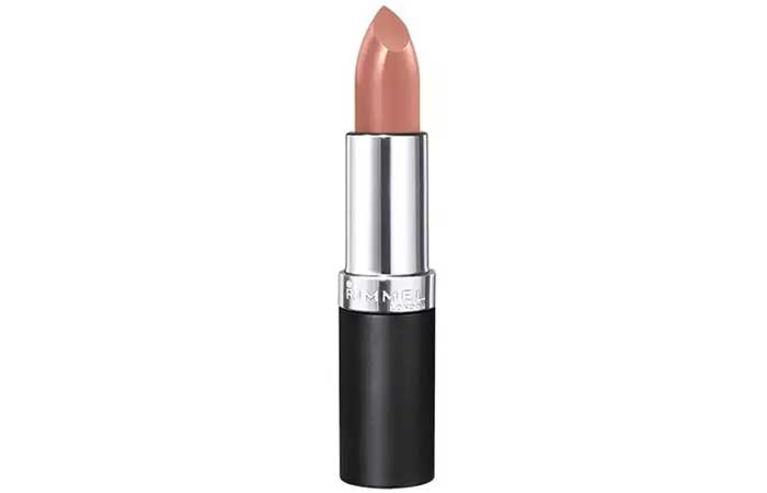 Rimmel Lasting Finish Lipstick Shades - 700 Unclothed