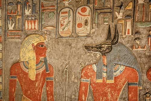 8. Anubis (Jul 25 – Aug 28)