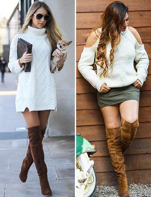 Colors That Go With Brown - Boots And Shoes