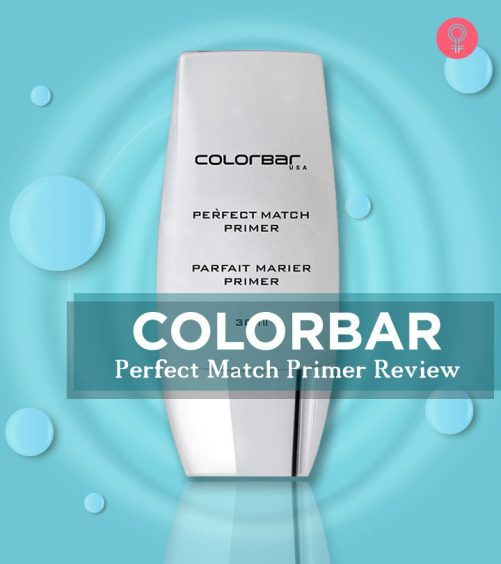 Colorbar-Perfect-Match-Primer-Review