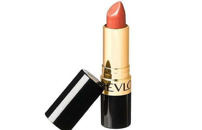 Revlon Super Lustrous Lipstick Shades - 10. Deep Nude
