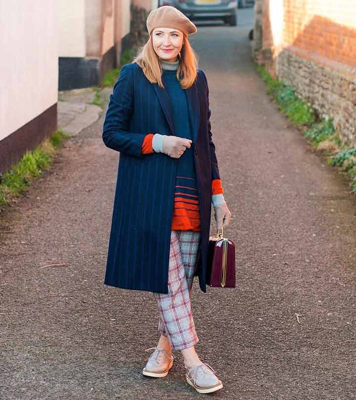 Fashion For Women Over 50 – Style Guide And Wardrobe Tips