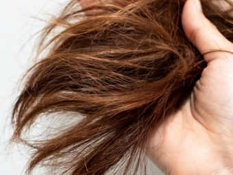 How To Balance The pH Of Your Hair For A Healthy Look