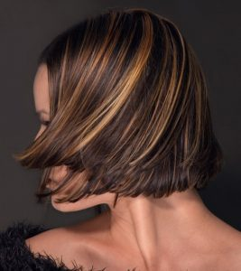 How To Highlight Your Hair At Home