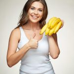 Lose Up To 1.5 Kilos In A Week With This Japanese Banana Diet!