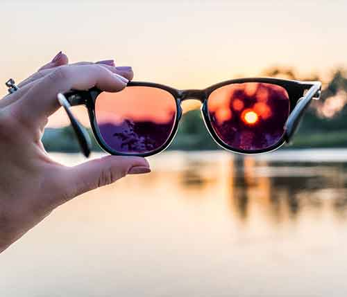 Sunglasses Brands - Polarized Sunglasses