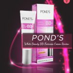 Pond's White Beauty BB+Fairness Cream Review (2)