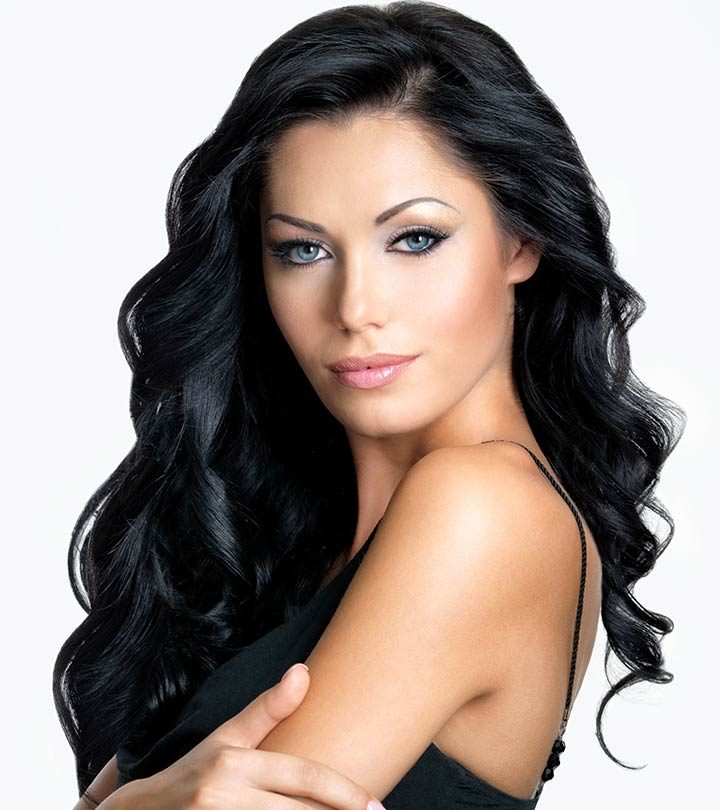 Top 10 Black Hair Dyes – 2018