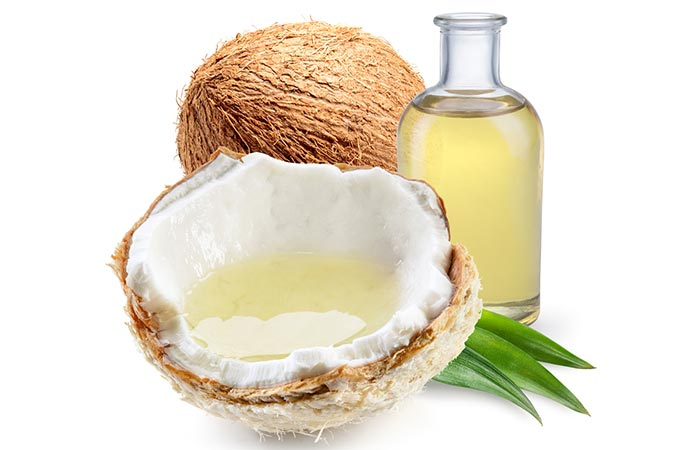 Coconut Oil For Lice - Why You Should Use Coconut Oil To Get Rid Of Lice
