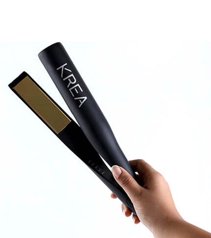ONE HAIRSTYLING TOOL TO RULE THEM ALL? OUR REVIEW OF THE ALL-NEW KREA OMNISTYLER