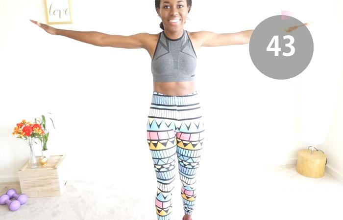 Armpit Fat - Arm Circles