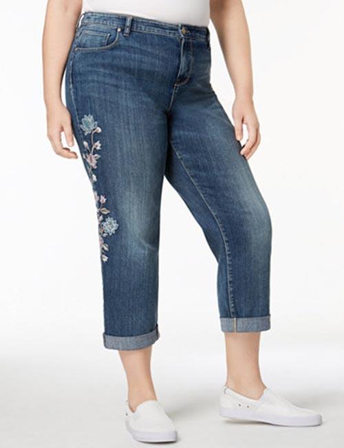 Best Comfortable Jeans For Curvy Women Curvy women more prone to pain: best comfortable jeans for curvy women