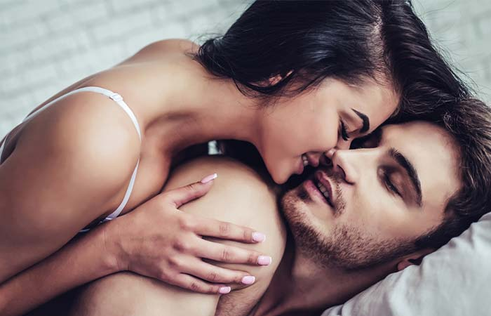 1. Good Couples Always Have Similar Preferences In The Bedroom
