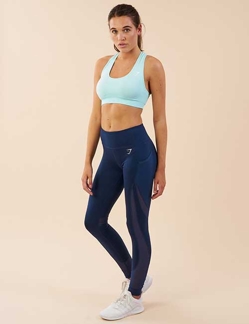 Best Workout Leggings - Gymshark