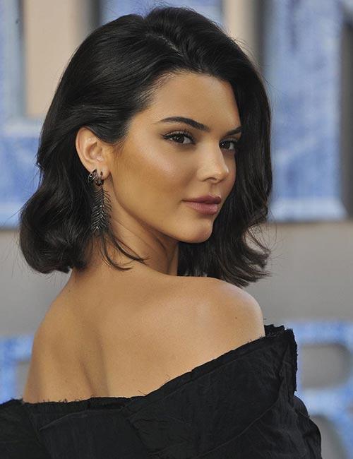 Top Instagram Models - Kendall Jenner