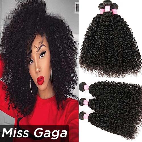 1. Miss Gaga