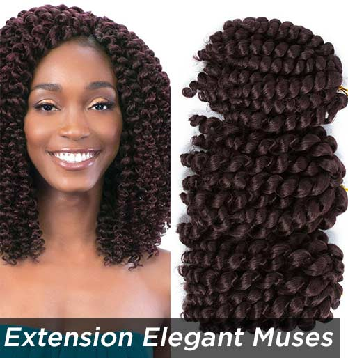 10. Extension Elegant Muses