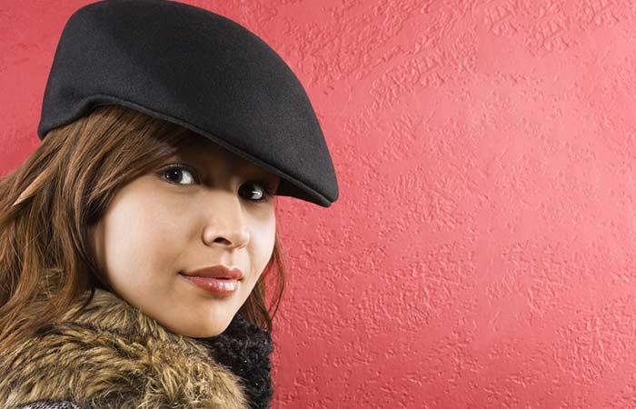 Şapka Çeşitleri - Golf Şapkası