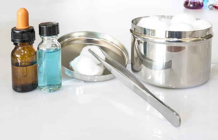 11. Hydrogen Peroxide