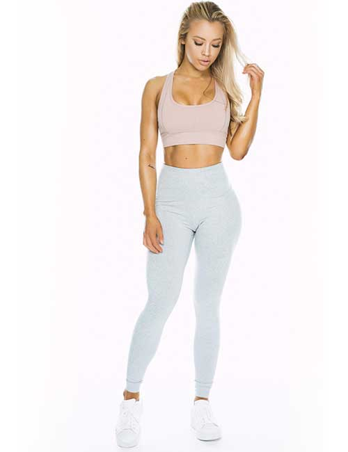 Best Workout Leggings - Saski