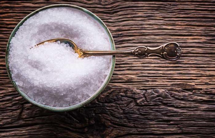 13. Epsom Salt