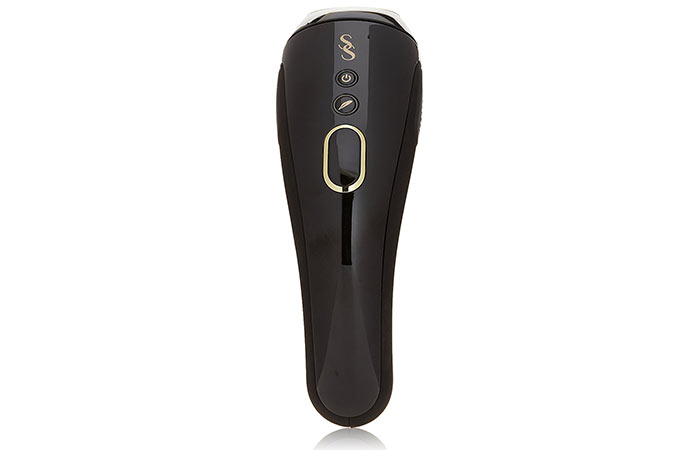 14. SmoothSkin Gold 300 IPL Hair Removal System