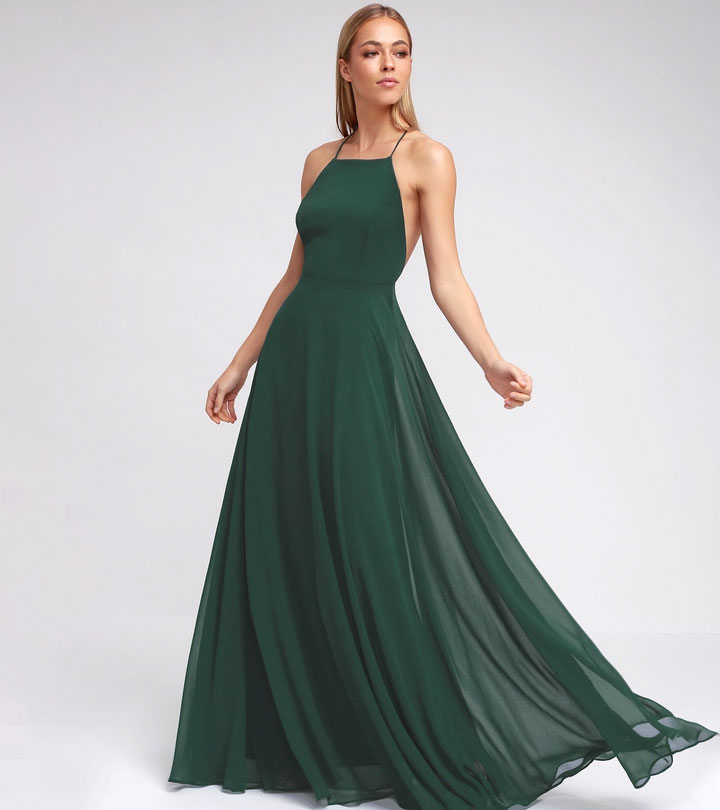 Beautiful Dresses To Wear To A Wedding