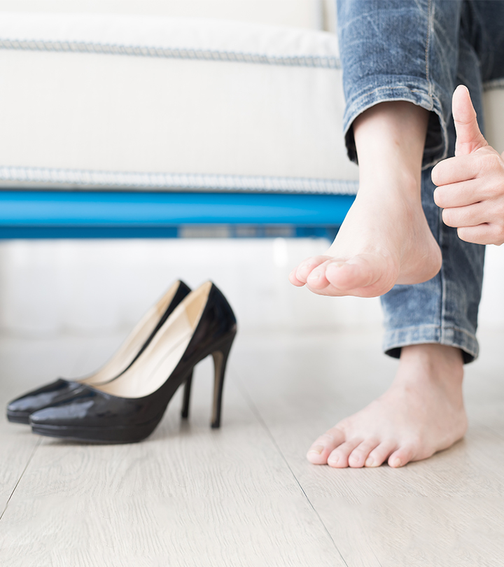 15 Home Remedies To Get Rid Of Athlete's Foot