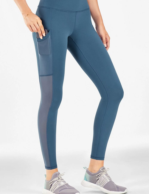 18. Fabletics Mila High-Waisted Pocket Leggings