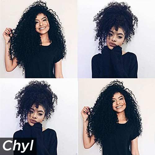 2. CHYL