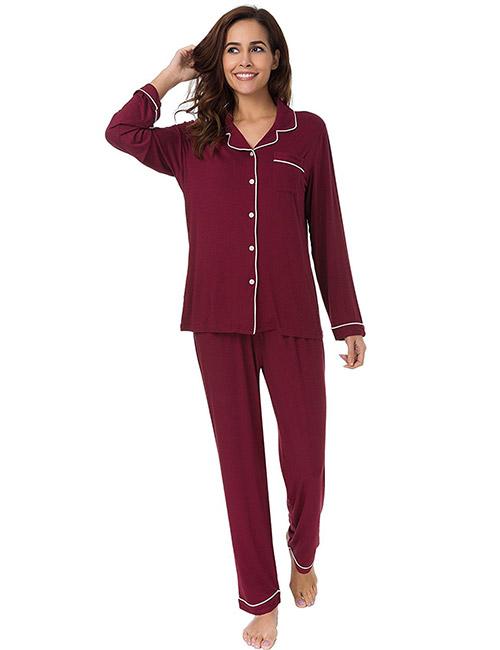Best Women's Pajamas - Matching Pajama Sets