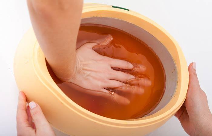 2. Paraffin Wax